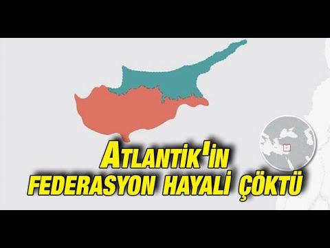 Atlantik'in federasyon hayali çöktü