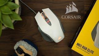 Vidéo-Test : Corsair M65 RGB Elite | TEST | La meilleure souris pour FPS ?