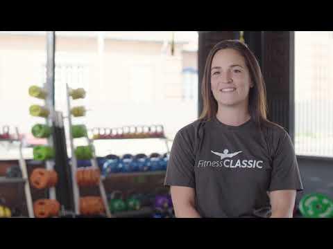 Fitness Classic har ingen udfald med fiber