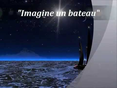 Imagine un bateau ::