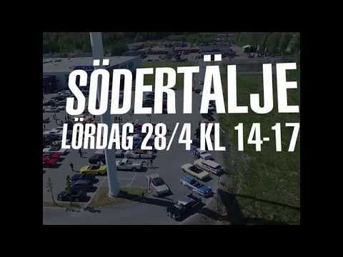 Vi ses på Biltema i Södertälje (Moraberg) på lördag!