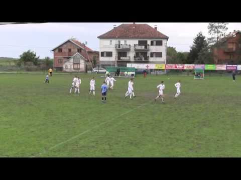 "Fudbal-omladinci: FK ""Omladinac"" (NB) - FK ""Dinamo 1945"" 3:2"