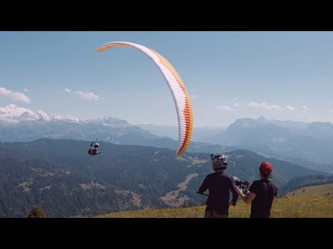 Trust yourself by Olivier Schmitt - a Sony α7S III short movie