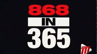 Economy - 868 In 365 | 2019 Year In Review