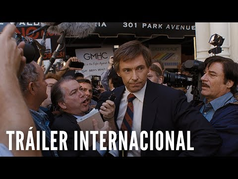 EL CANDIDATO. Tráiler Oficial HD en español. En cines 22 de febrero.