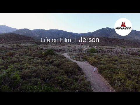 Life on Film Trailer: Jerson