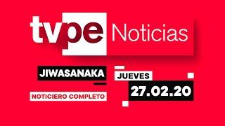 ¡Wakichawi uñtanipma jani qhipartapxamti! #TVPerúYatiyaniptamwa