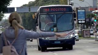 Intendencia de Montevideo solicitó crédito de 350 millones por crisis del transporte público