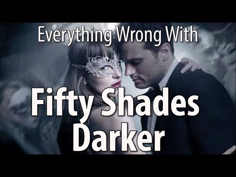 connectYoutube - Everything Wrong With Fifty Shades Darker