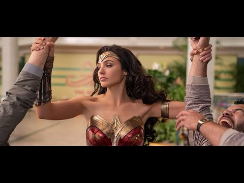 Wonder Woman 1984 - Trailer final español (HD)