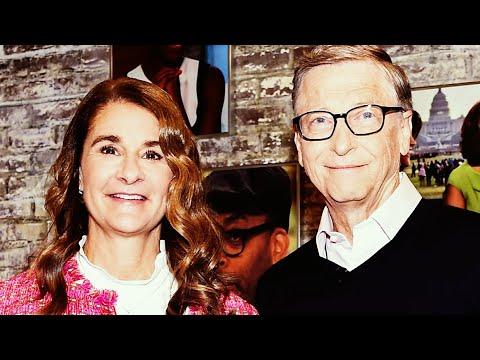 Breaking Down Bill and Melinda Gates' $130 Billion Divorce