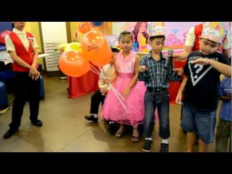 Download Youtube To Mp3 Rona Maes 7th Birthday 7 Balloons