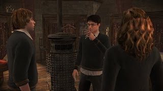 Зелье удачи (Harry Potter and the Half-Blood Prince)