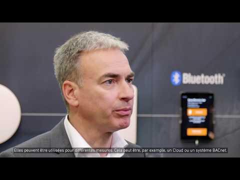 Interview avec Torsten Born, responsable du développement des produits chez STEINEL