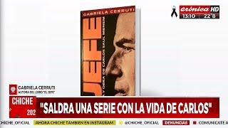 Cerruti:
