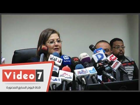 وزير التخطيط: إستحداث جائزة مصر لأن سمعة الموظف الحكومى ليست جيدة