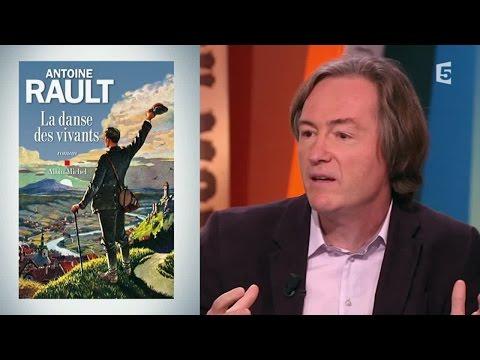 Vidéo de Antoine Rault