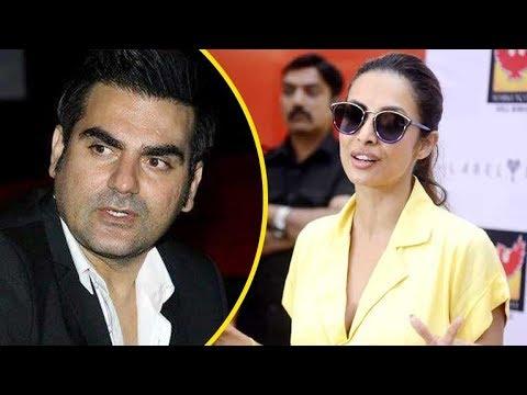 Malaika Arora: Arbaaz Khan is already clarified!