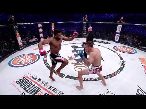 Bellator MMA: Best Knockouts