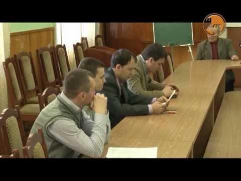 Альтернативи зовнішньополітичної інтеграції України (репортаж ТРК Чернівці)