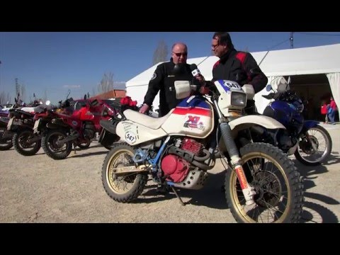 Motosx1000 : Veteranas Off-Road