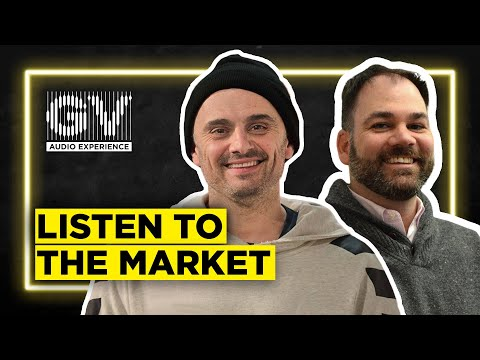 You Can't Innovate The Market Without Listening to it First   GaryVee Audio Experience: David Metz