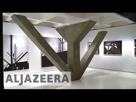 Japanese architecture on display in new London show