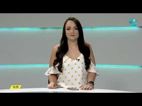 Costa Rica Noticias - Edición meridiana 27 de julio del 2021
