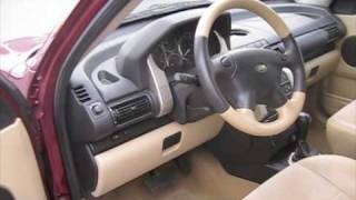 2004 Land Rover Freelander Start Up, Engine, and In Depth Tour