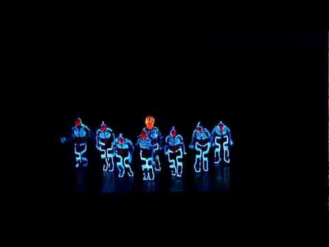 Tron quality by amazing download dance video wrecking orchestra better performed