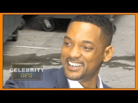 Will Smith and Jada Pinkett Smith do not call themselves married - Hollywood TV