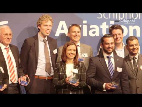 Aviation Awards 2016 Award Ceremony