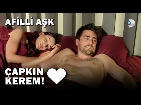 Kerem'in Çapkınlığı Başına Büyük Dert Açıyor! - Afili Aşk 1.Bölüm