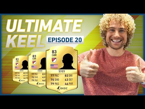 Ultimate Keel - Episode 20 | MLS Ultimate Team Series