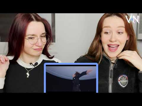 StoryBoard 1 de la vidéo VERIVERY - 'Get Away' Official MV // REACTION