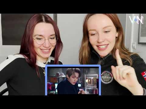 StoryBoard 2 de la vidéo VERIVERY - 'Get Away' Official MV // REACTION