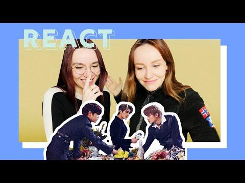 Vidéo VERIVERY - 'Get Away' Official MV // REACTION