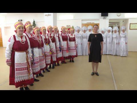 """""""Ас му вылын"""". О жизни в поселке Югыдъяг Усть-Куломского района"""