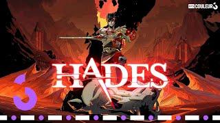 vidéo test Hades par Point Barre