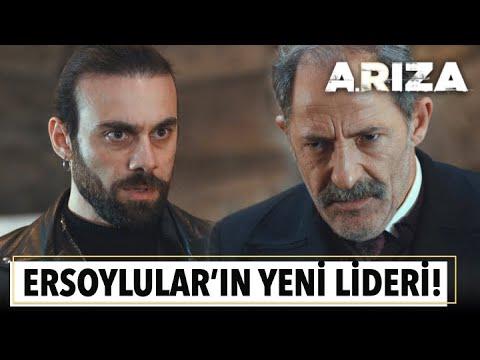 Ersoylular'ın başına Murat geçiyor! | Arıza 18. Bölüm