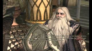 The Lord of the Rings: War in the North (RUS) PC Прохождение / Walkthrough part 7