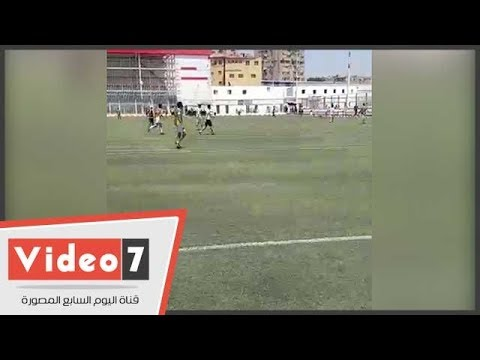 مقتحمة ملعب نهائى كأس العالم تدافع عن نفسها بعد حكم السجن