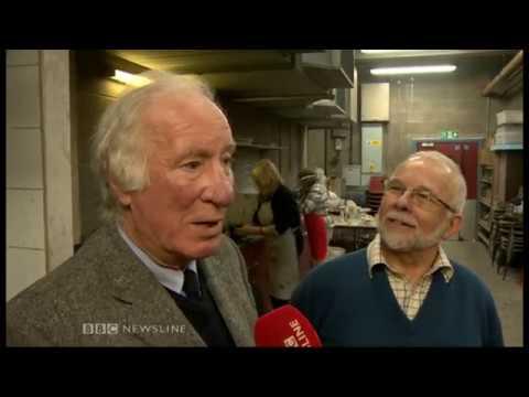 BBC Newsline at Belfast Met