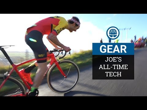 Tech We Can't Live Without | Joe's Favourites in 5 Years at BikeRadar