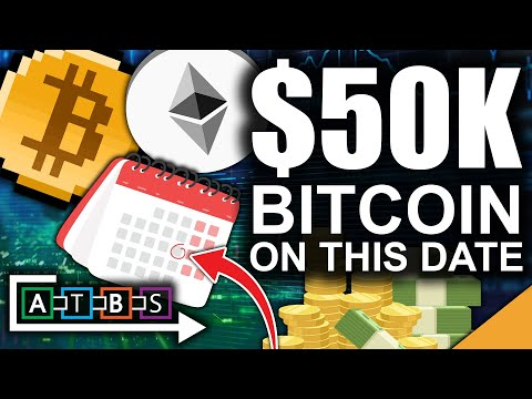 ,000 Bitcoin On This Date (Top Reason Bull Market Intensifies) | BitBoy Crypto