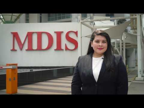 Andrea Benitez – University of Sunderland Master of Science Tourism and Hospitality @ MDIS