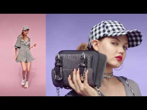 riverisland.com & River Island promo code video: TV Ad | Spring Summer 2017 | River Island