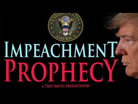 IMPEACH: the TRUMP IMPEACHMENT prophecy