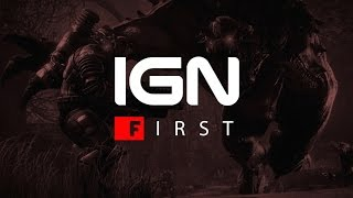 Evolve: Nest Mode Reveal - Monster Gameplay in 60 FPS - IGN First