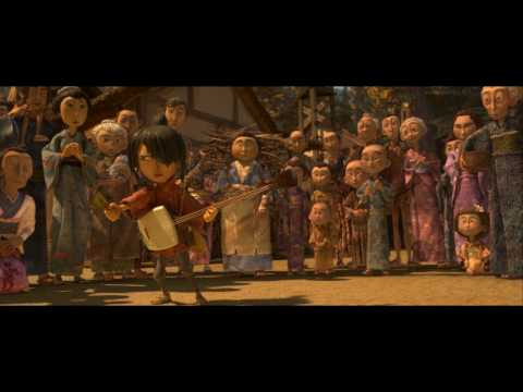 'Kubo and the Two Strings' VFX breakdown 022